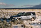 The author's 2003 Toyota 4Runner 4WD SUV